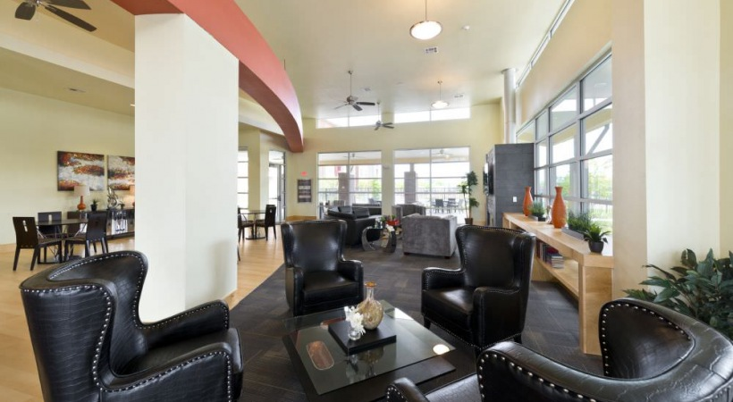 Orchard Westchase Clubhouse