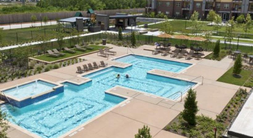 Orchard Westchase Pool
